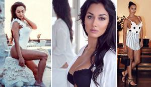 ირანელი მსახიობი, რომელმაც ჰიჯაბის მოხნსნა გაბედა, პროტესტის ნიშნად ინსტაგრამზე სექსუალურ ფოტოებს აქვეყნებს