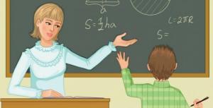 მასწავლებლის ემოციური წერილი მოსწავლეს
