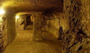 სენსაციური აღმოჩენა: 12 000 წლის წინანდელი გვირაბი,, რომელიც  მთელს ევროპას აკავშირებს
