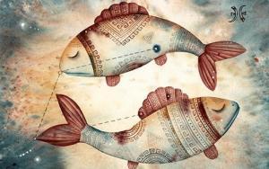 როგორი იქნება 2019 წელი თევზებისთვის?