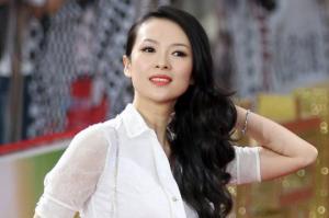 ჯან ძიი-ჩინეთის მთავარი ლამაზმანი  40 წლის გახდა