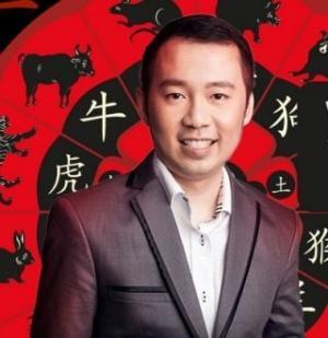 ჩინელი ასტროლოგის კევინ ფუნგის  ჰოროსკოპი 2019 წლისთვის