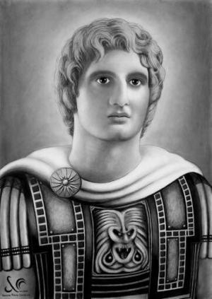 ალექსანდრე მაკედონელი სიკვდილის შემდეგ ცოცხალი იყო-ახალი ვერსია დიადი მაკედონელის სიკვდილის შესახებ