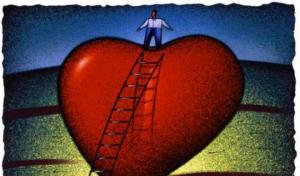 """როგორია სიყვარულის """"გენეალოგია""""..."""