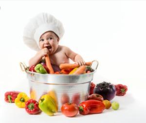რა უნდა გავაკეთოთ, როცა ბავშვი არ ჭამს