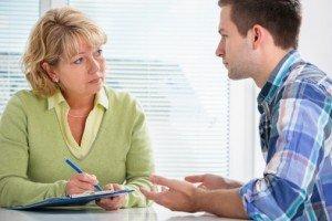 სოციალური მუშაობა და ფსიქიკური ჯანმრთელობის სფერო