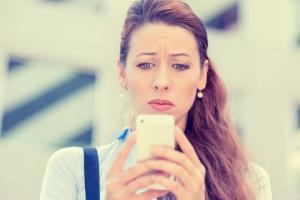 8 რამ, რაც შეტყობინებაში არ უნდა დაწეროთ