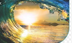 დედამიწაზე თითქმის ყველა ენერგია მზიდან მომდინარეობს