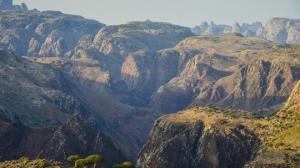 მეცნიერებმა მიწის ქვეშ გიგანტური მთები აღმოაჩინეს