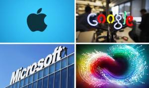 გამოცანები  Apple, Adobe, Microsoft, Google კომპანიებში  გასაუბრებიდან (პასუხები აქვს)
