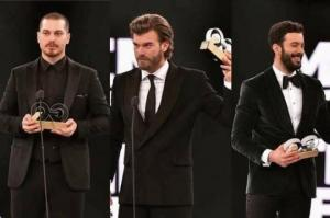 2019 წლის 20 ყველაზე სიმპატიური თურქი მსახიობი მამაკაცი...