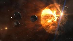 სიცოცხლე საფრთხეშია? NASA -ს მეცნიერები გვაფრთხილებენ, რომ 19 თებერვალს დედამიწას მაქსიმალურ მანძილზე მოუახლოვდება 85 მეტრიანი  ასტეროიდი