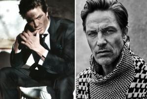 ამ მამაკაცებმა იციან, როგორ გამოიყურებოდნენ მიმზიდველად ყველა ასაკში