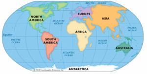 უპასუხეთ მხოლოდ 10 წამში - ქვეყნების გეოგრაფიული მდებარეობა