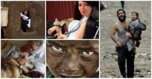 სურათები რომლებიც გულს შეგიკუმშავთ