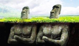 5 უძველესი არტიფაქტი, რომლის შესახებ მეცნიერებმა ბევრი არაფერი იციან