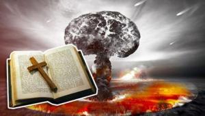 ბიბლიური წინასწარმეტყველება არმაგედონის შესახებ გაშიფრულია