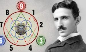 გენიოსმა ზუსტად იწინასწარმეტყველა. აი, რატომ იყო ნიკოლა ტესლა შეპყრობილი ციფრებით 3, 6 და 9