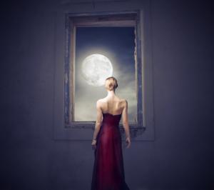 პოპულარული მითები მთვარესა და მთვარის შუქზე