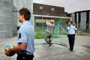 ცხოვრობენ ფუფუნებაში: ნორვეგიის ციხე საშინელი დამნაშავეებისთვის უფრო კურორტს ჰგავს