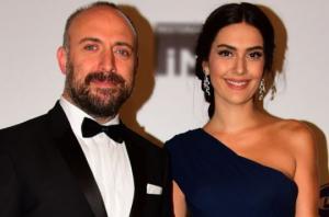 თურქი მსახიობების  სიყვარული სერიალების გარეთ, რეალურ ცხოვრებაშიც გრძელდება
