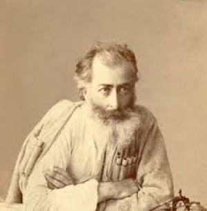 ალექსანდრე ყაზბეგი და ქართული თეატრი