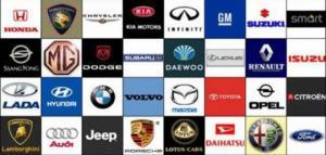 Mercedes, Skoda, Оpel, BMW  და სხვები - რას  აღნიშნავს  პოპულარული   ავტომობილების  ლოგოტიპები