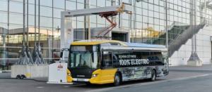 შვედეთში მალე ავტობუსები მძღოლის გარეშე ივლის