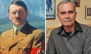 2 ფაქტი, რომელიც ჰიტლერის გენეტიკურმა ანალიზმა აჩვენა