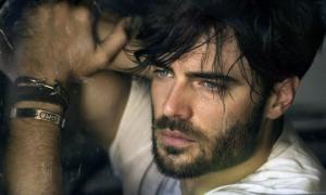 მსოფლიოს ყველაზე ლამაზ მამაკაცებად იტალიელები აღიარეს...