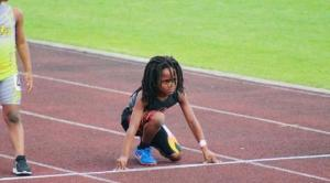 რუდოლფ ინგრემი ყველაზე სწრაფი ბავშვი მსოფლიოში