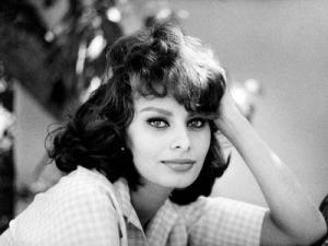 გასული საუკუნის ფანტასტიკური სილამაზის მსახიობები ( + ფოტოები )