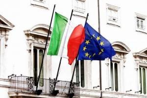 იტალიამ შესაძლოა ევროკავშირი დატოვოს
