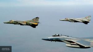 ომი დაიწყო! - ინდოეთის და პაკისტანის საჰაერო სივრცეში ამერიკა-რუსეთის  თავდამსხელები  მონაწილეობენ