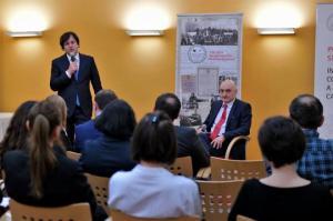 ირაკლი კობახიძის შეხვედრა ავსტრიაში - რატომ იგრძნეს თავი შეურაცხყოფილად შეხვედრის მონაწილეებმა