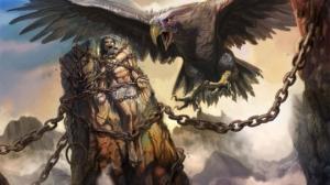 ქართული მითოლოგია - ამირანი