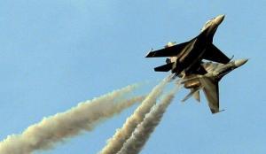 ქაშმირის თავზე ამერიკული და რუსული თვითმფრინავების ბრძოლა გაიმართა