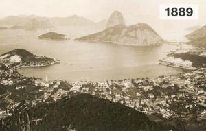 12 დიდი ქალაქი ახლა და წლების წინ - ნახეთ როგორ შეიცვალა მსოფლიო (ფოტოკოლაჟი)