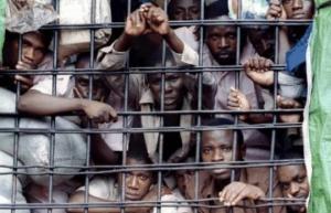 ყველაზე საშინელი ციხე, რომელსაც ამქვეყნიურ ჯოჯოხეთს უწოდებენ