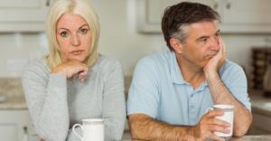 მიზეზები, რის გამოც ქმრებს ცოლები აღარ უყვართ