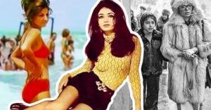 როგორ გამოიყურებოდნენ ირანის მაცხოვრებლები 1979 წლის ისლამურ რევოლუციამდე