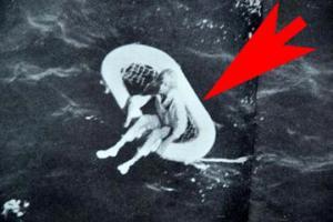 გოგონა 1961 წელს ზღვაში იპოვეს, ხოლო სიმართლე ნახევარი საუკუნის შემდეგ გახდა ცნობილი