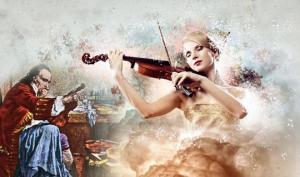 ანტონიო სტრადივარის   «მომღერალი» ვიოლინოების საიდუმლო