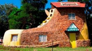 14 ყველაზე უცნაური სახლი მსოფლიოში, სადაც ადამიანები ნამდვილად ცხოვრობენ
