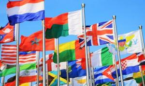 რა ფერი არ არის არც ერთ სახელმწიფო დროშაზე და რატომ