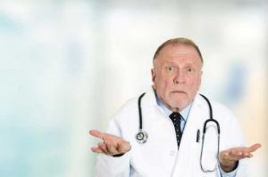 14 ყველაზე სულელური შეკითხვა, რომელსაც პაციენტები ექიმებს უსვამენ