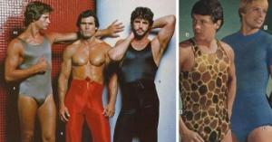 70-იანი წლების მამაკაცების მოდა, რომელიც არ უნდა დაბრუნდეს (20+ ფოტო)