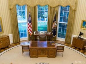 როგორ გამოიყურება მსოფლიოს სხვადასხვა ქვეყნის პრეზიდენტების კაბინეტები
