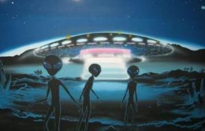 """""""უცხოპლანეტელთა ცივილიზაცია არსებობს და უკვე დიდი ხანია დედამიწას სტუმრობენ"""""""