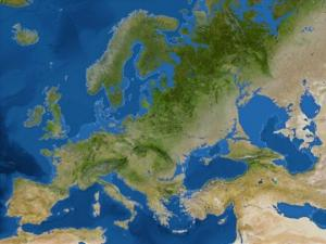 რომელი ტერიტორიები დაიტბორება გლობალური დათბობის გამო?